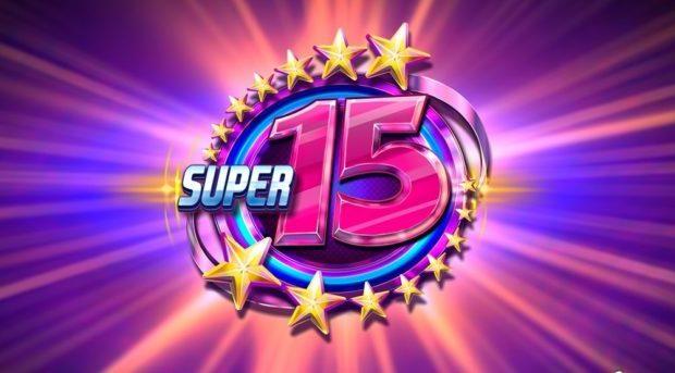 Super 15 Stars Slot Review