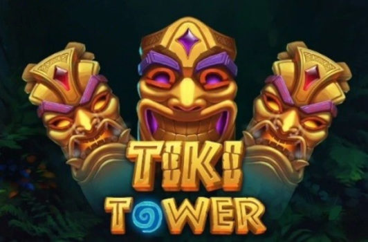 Tiki Tower slot review