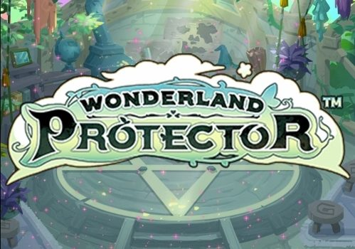 Wonderland protector slot review