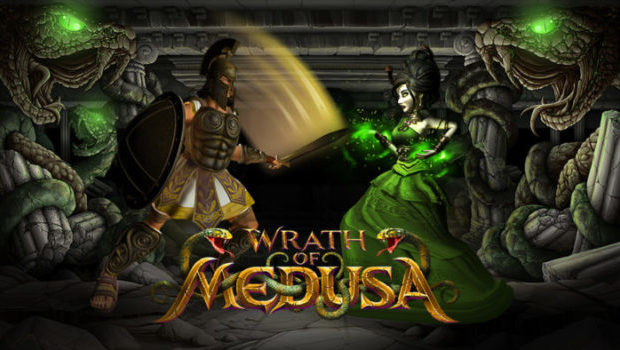 Wrath of Medusa Slot Review