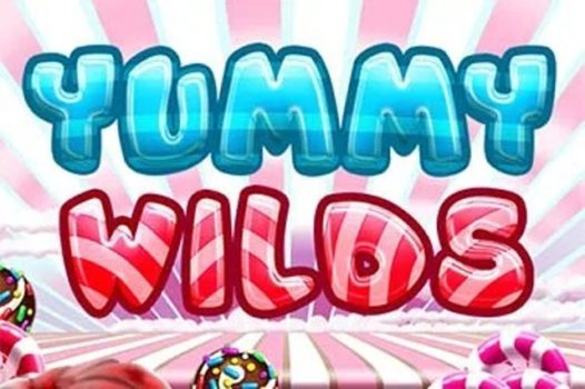 Yummy Wild slot review