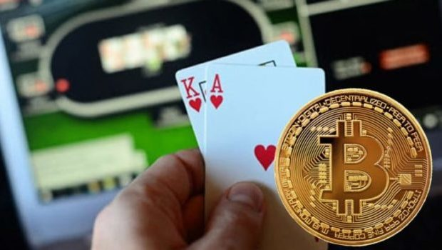 Bitcoin and online poker: what's the deal?