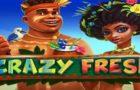 Crazy Fresh Slot Review
