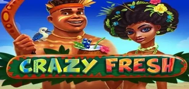 Crazy Fresh Slot Review