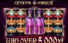 Crystal Mirror Slot Review