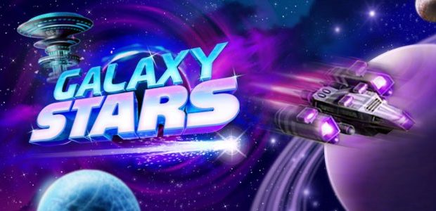 Galaxy Stars Slot Review