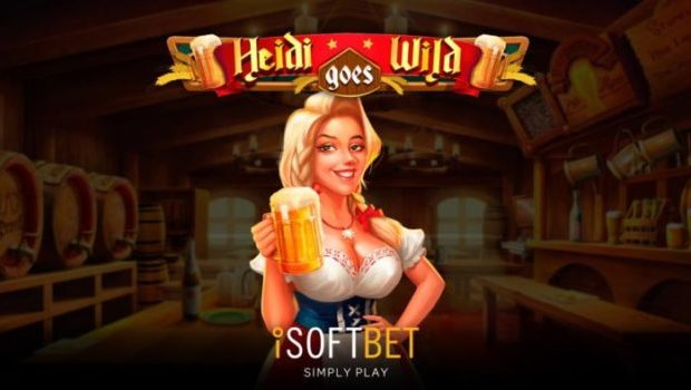 Heidi Goes Wild Slot Review