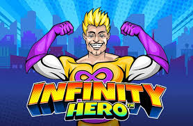 Infinity Hero Slot Review
