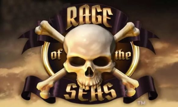 Rage of The Seas Slot Review