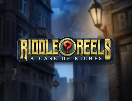 Riddle Reels: A Case of Riches Slot Review