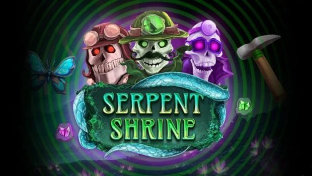 Serpent Shrine Slot Review