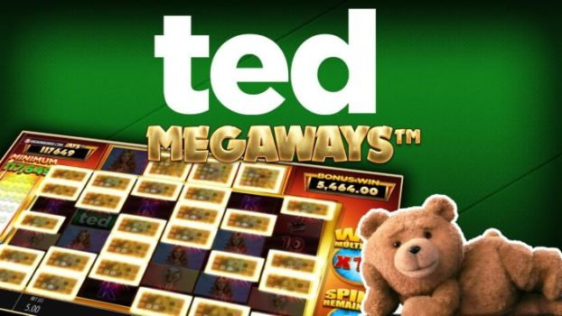 Ted Megaways Slot Review