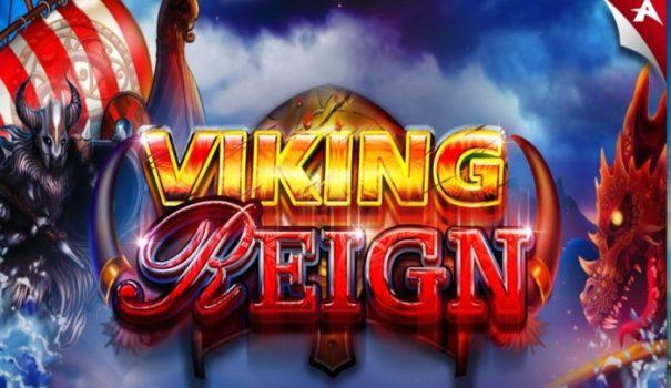 Viking Reign Slot Review