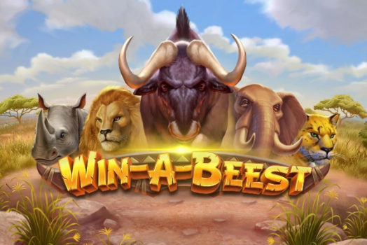 Win-A-Beest Slot Review