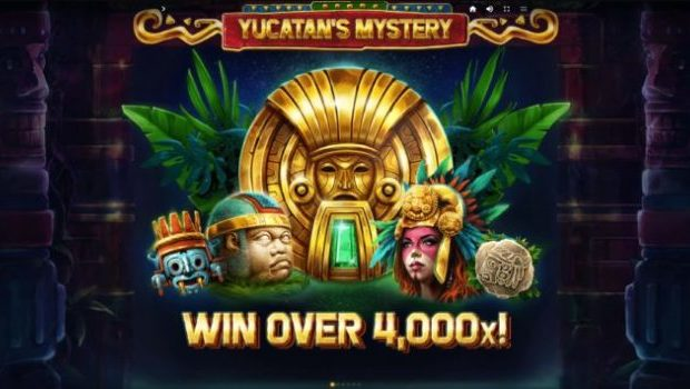 Yucatan's Mystery slot review