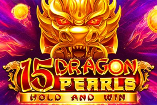 15 Dragon Pearls slot review