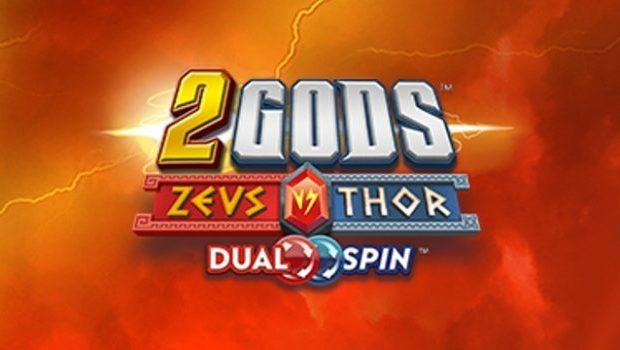 2 Gods: Zeus vs Thor slot review