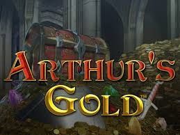 Arthur's Gold slot review