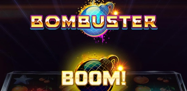 Bombuster game slot review