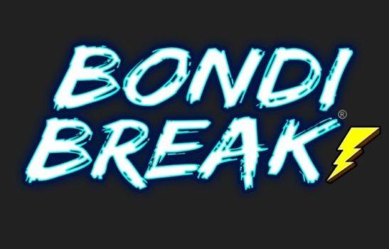 Bondi Break slot review