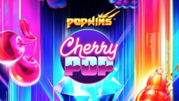 CherryPop slot review