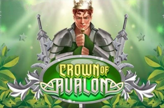 Crown of Avalon slot review