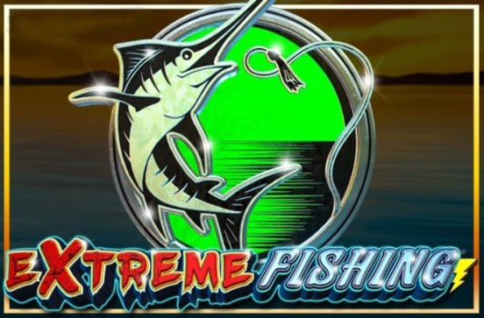 Extreme Fishing slot review