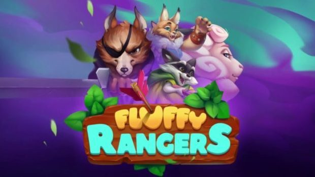 Fluffy rangers slot review