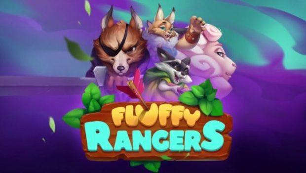 Fluffy rangers slot review