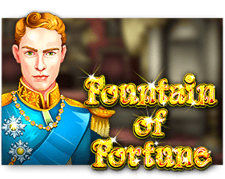 Fountain of Fortune slot review