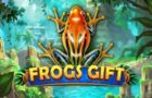 Frogs Gift slot review