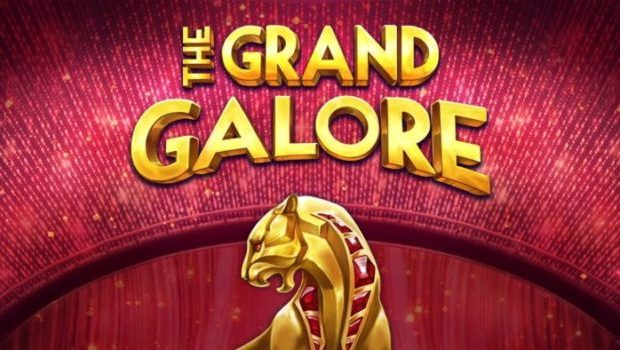Grand Galore slot review