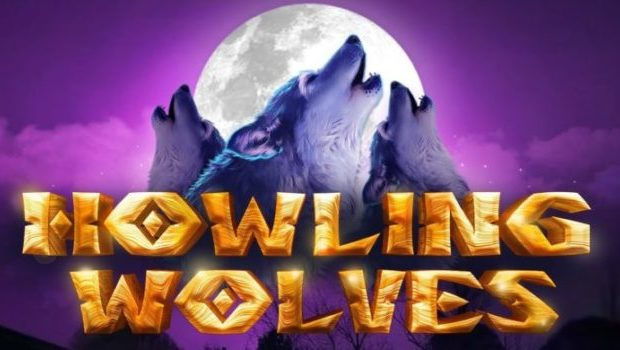 Howling Wolves slot review