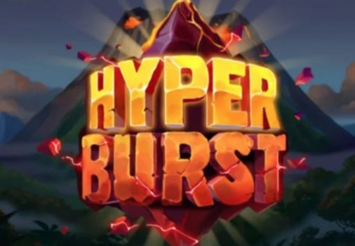 Hyper Burst slot review