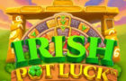 Irish Pot Luck slot review
