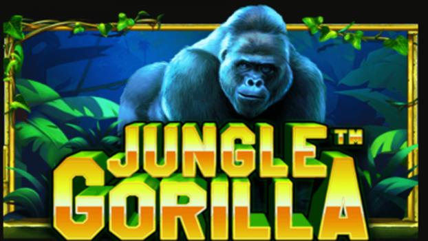 Jungle Gorilla slot review