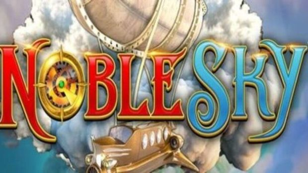 Noble Sky slot review