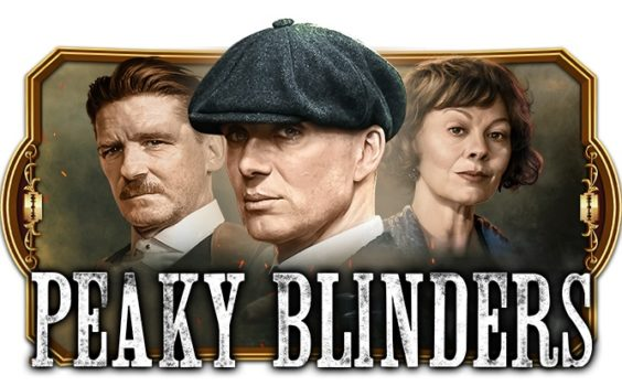 Peaky Blinders slot review