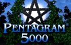 Pentagram 5000 slot review
