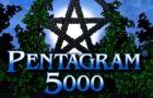 Pentagram 5000 slot review