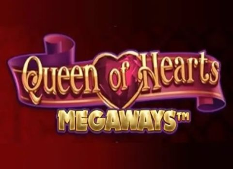 Queen of Hearts Megaways slot review