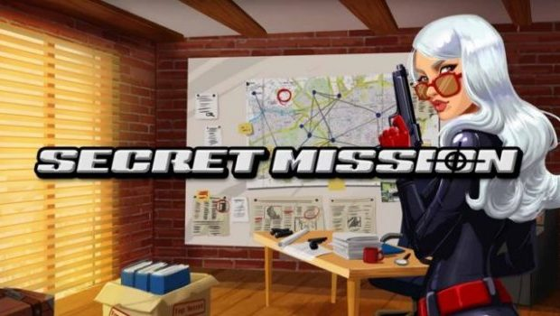 Secret Mission slot review