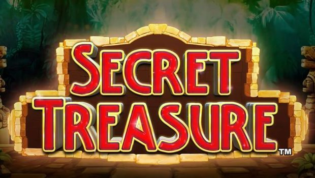 Secret treasure slot review