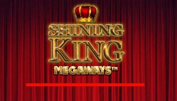 Shining King Megaways slot review