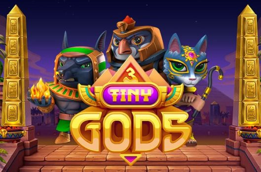 3 Tiny Gods slot review