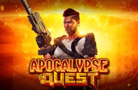 Apocalypse Quest Slot Review
