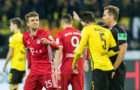 BAYERN MUNICH VS BORUSSIA DORTMUND Betting Review