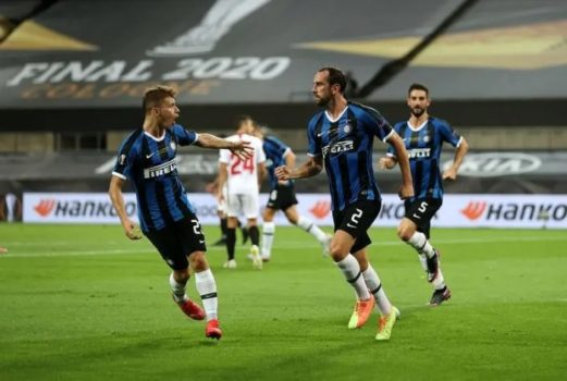 BENEVENTO VS INTER MILAN Betting Review