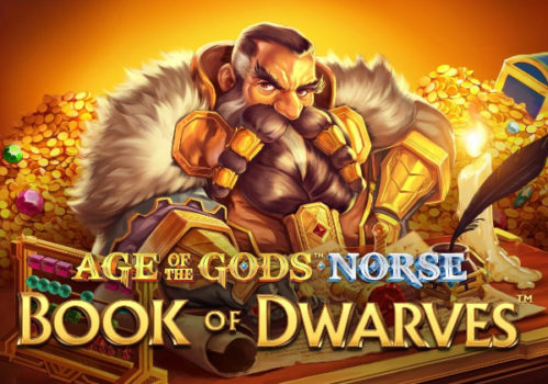 Book of Dwarves slot review