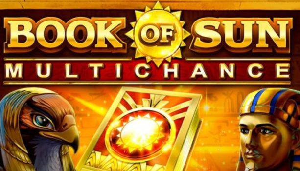 Book of Gold Multichance slot review